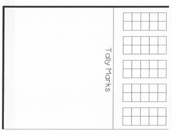 Number of the Day Poster Kindergarten-1st Grade
