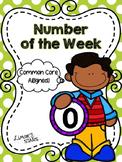 Number of the Week: 0