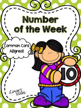 Number of the Week: 10