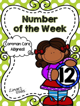 Number of the Week: 12