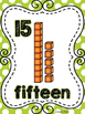 Number of the Week: 15