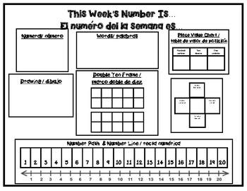 Number of the Week