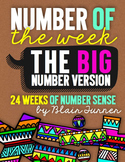Number of the Week -- BIG Number Version!
