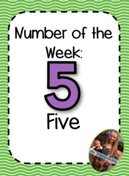 Number of the Week: Five