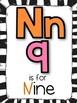 Number of the Week: Nine