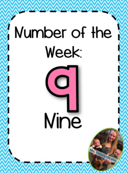 Number of the Week: Nine