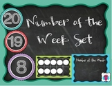 Number of the Week Set
