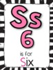 Number of the Week: Six