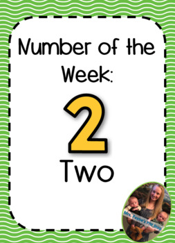 Number of the Week: Two