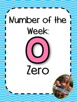 Number of the Week: Zero