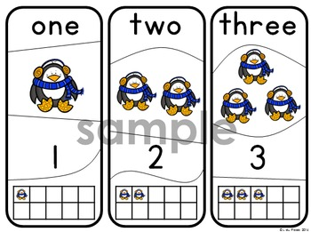 Number puzzles 1 to 20