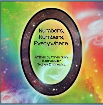 Number-related facts found in all subjects!