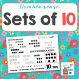 Number sense mastery - 10