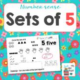 Number sense mastery - 5