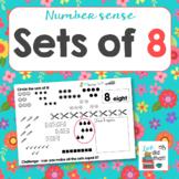 Number sense mastery - 8