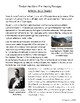 NUMBER THE STARS Prereading History Informational Texts, Activities