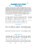 Number the Stars: 6 Fractured Maxims Word Puzzles—Unique Theme Activity!