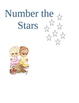 Number the Stars Book Study