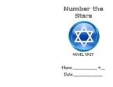 Number the Stars Booklet