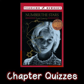 Number the Stars Chapter Quizzes