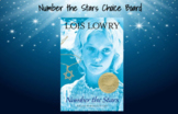 Number the Stars Choice Board with links