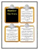 Lois Lowry NUMBER THE STARS - Discussion Cards