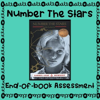 Number the Stars End-of-Book Test