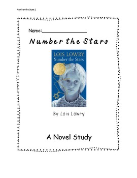 Number the Stars-  Engaging Novel Study