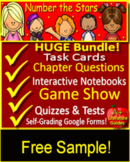 Number the Stars Novel Study - FREE Sample!