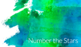 Number the Stars Google Slides Novel Study