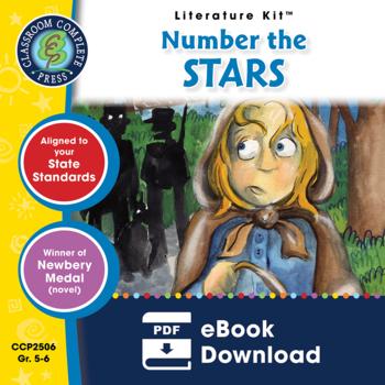 Number the Stars Gr. 5-6