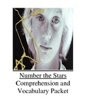Number the Stars Guided Reading Unit Level U