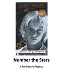 Number the Stars - I Am Poetry Project