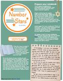 Number the Stars Hyperlinked PDF