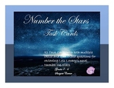 Number the Stars Literature Unit Task Cards