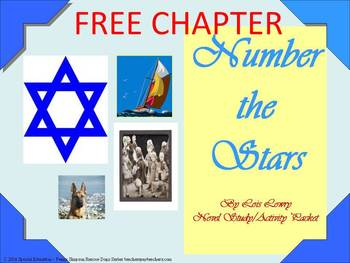 Number the Stars Lois Lowry Free Chapter Special Education
