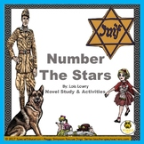 Number the Stars Lois Lowry Special Education/Autism/ELL