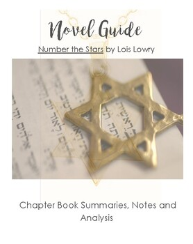 Number the Stars Novel Guide