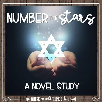 Number the Stars {Novel Study}