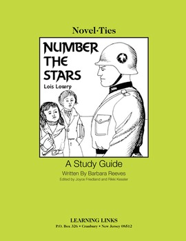 Number the Stars - Novel-Ties Study Guide