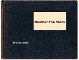 Number the Stars PowerPoint