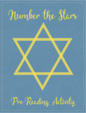 Number the Stars Pre-Reading Activity