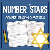 Number the Stars Chapter Comprehension Questions