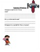 Number the Stars Reading Packet