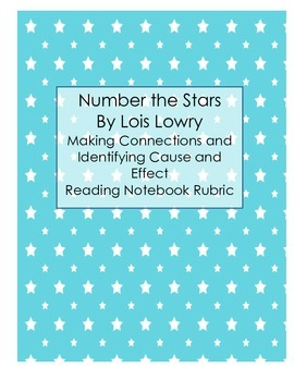 Number the Stars Reading Support Guides