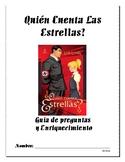 Number the Stars Spanish Novel Study ( Quien Cuenta las Estrellas: Preguntas)