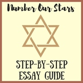 Number the Stars, Step-by-step Essay and Study Helps