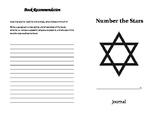 Number the Stars Student Workbook