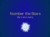 Number the Stars by Lois Lowry Study Guide in Powerpoint