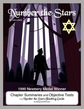 Number the Stars  Chapter Summaries and Objective Tests